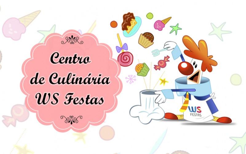 Centro de culinária WS Festas