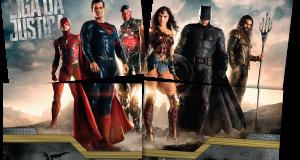 A Liga da Justiça - O filme
