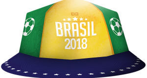 Copa 2018 - Rússia